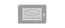SP-01DR - 1 STAMP PAD - DRY